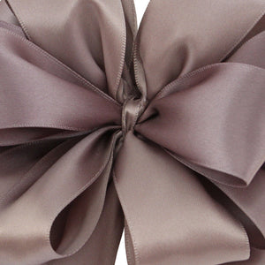Double Face Satin Ribbon - Multiple Colors/Widths