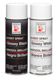 Design Master-Glossy Sprays