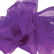 Load image into Gallery viewer, Simply Sheer Asiana Ribbon - Multiple Colors/Widths