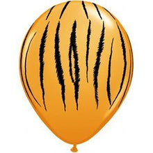 Load image into Gallery viewer, Latex Balloons 50 ct./Bag (Various Prints and Shapes)