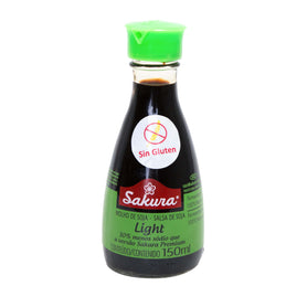 Salsa de Soya Light 150