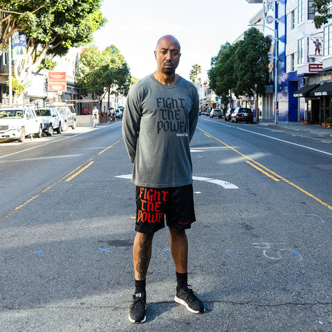 State Of Flux - Shop - Mens - clothing store - workshop - mentality - capsule - collection - streetwear - san francisco - 2