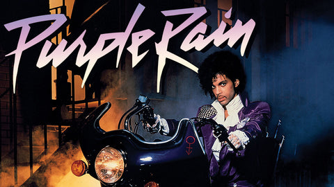 State Of Flux - Purple Rain - Movie - Prince - The Way Things Are - 1