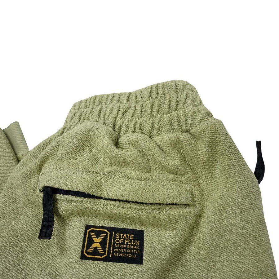 Douglass Sweat Pants in sage