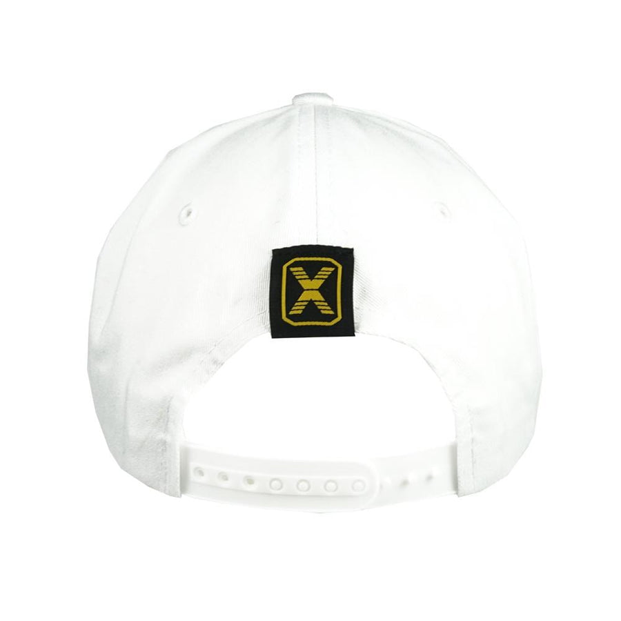 SOF Caddy Cap in white