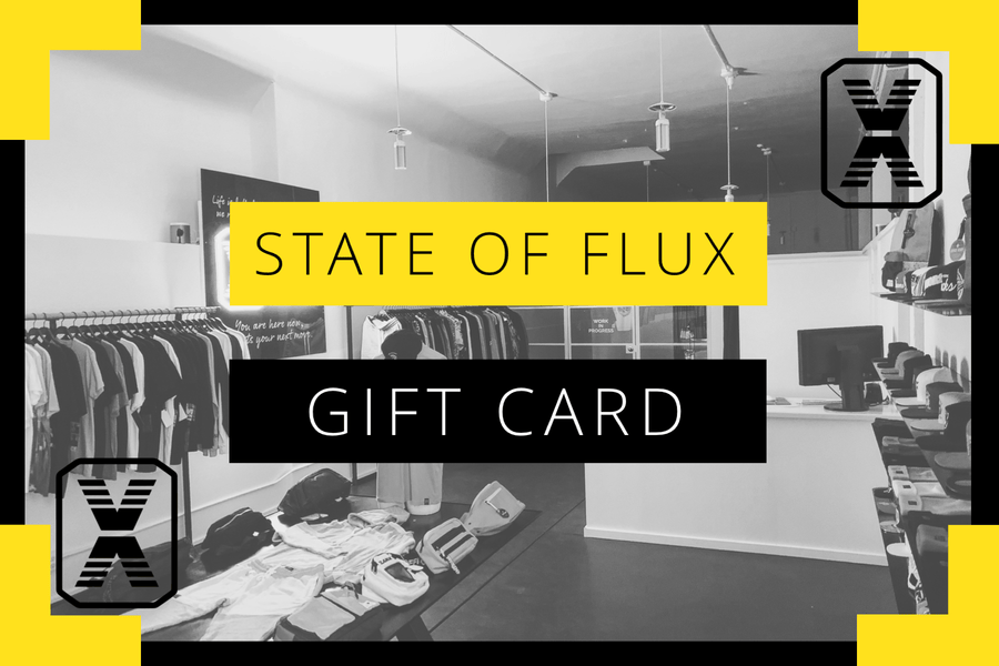 State Of Flux Gift Card