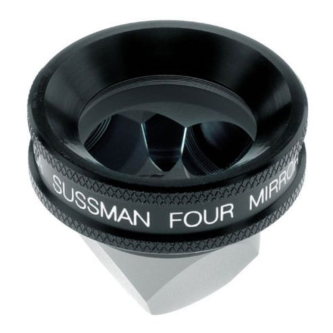 Ocular Student OS4M-2 Sussman Four Mirror Gonioprism with Large Ring