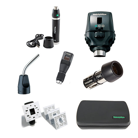 Welch Allyn Smart Set Package