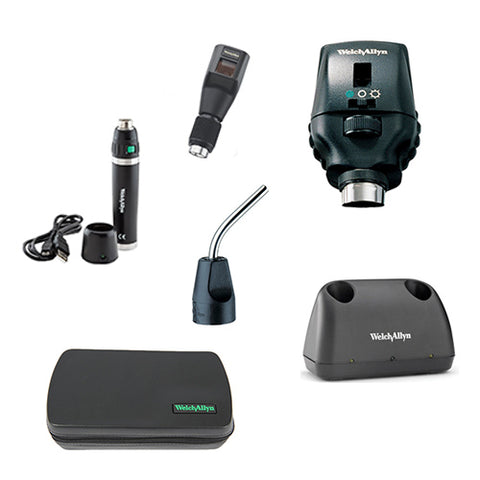 Welch Allyn Smart Desk Set Package