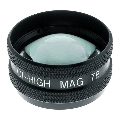 Ocular OI-HM MaxLight High Magnification 78D Lens