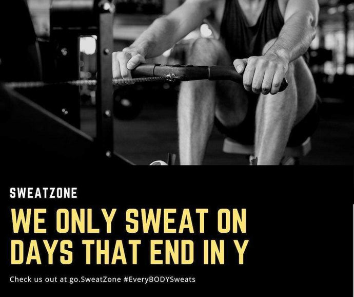 The Reviews Are In: SweatZone Gets 5 Star Ratings!