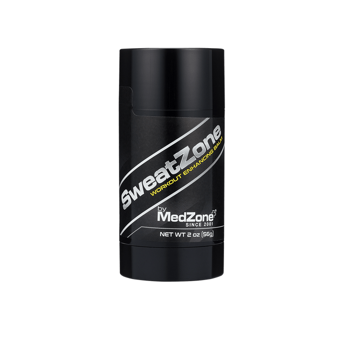 Workout Enhancing Balm - 2 oz Stick goSweatZone