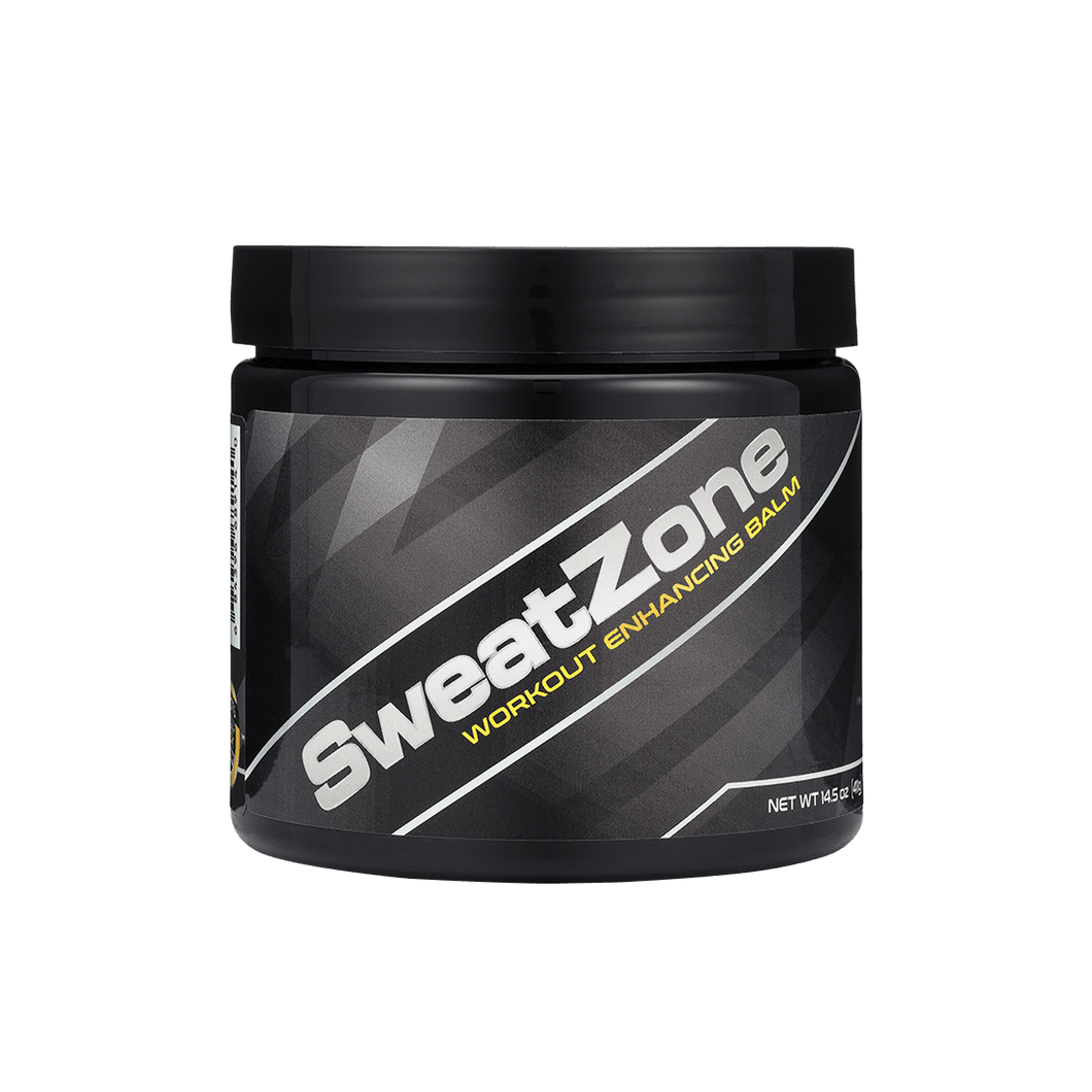 Workout Enhancing Balm - 14.5 oz Tub goSweatZone
