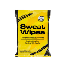 Load image into Gallery viewer, Biodegradable Sweat Wipes (Unscented) SweatZone