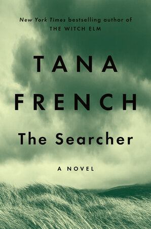 Tanya French The Searcher