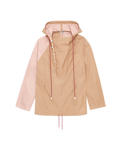 The Anorak Jacket