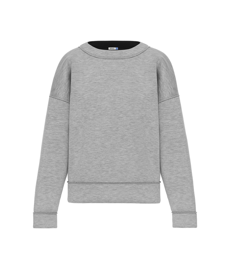 The Reversible Sweatshirt