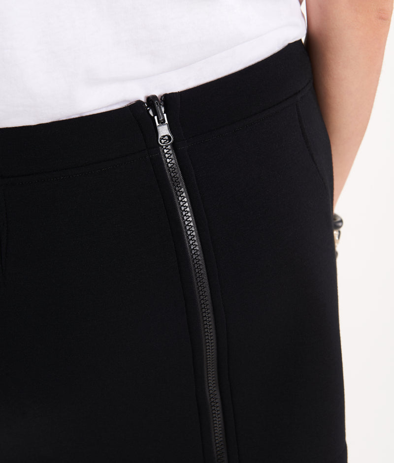 The Reversible Sweat Skirt