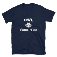 Load image into Gallery viewer, Owl Sage You - Positively Souled