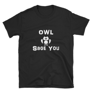 Owl Sage You - Positively Souled
