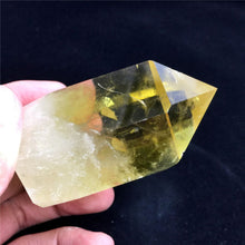 Load image into Gallery viewer, African Citrine Healing Quartz - Positively Souled