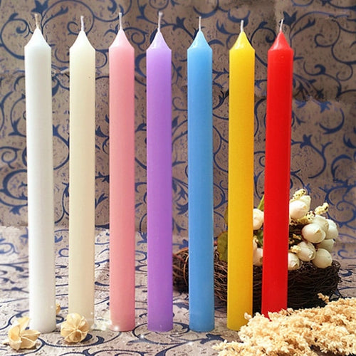 Ritual Candles - Positively Souled