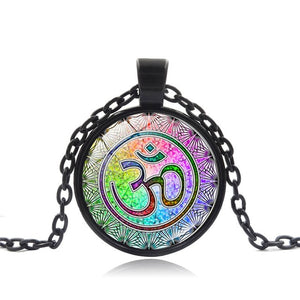 Reiki Healing Necklace - Positively Souled