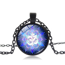 Load image into Gallery viewer, Reiki Healing Necklace - Positively Souled