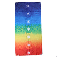 Load image into Gallery viewer, Chakra Yoga Mat - Positively Souled