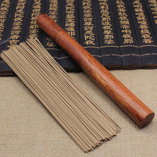 Load image into Gallery viewer, Authentic Wild Sandalwood Incense w/ Tube - Positively Souled