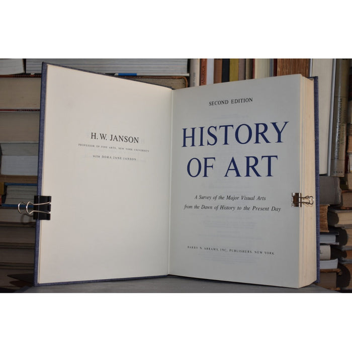 History of Art - Janson [coyote]
