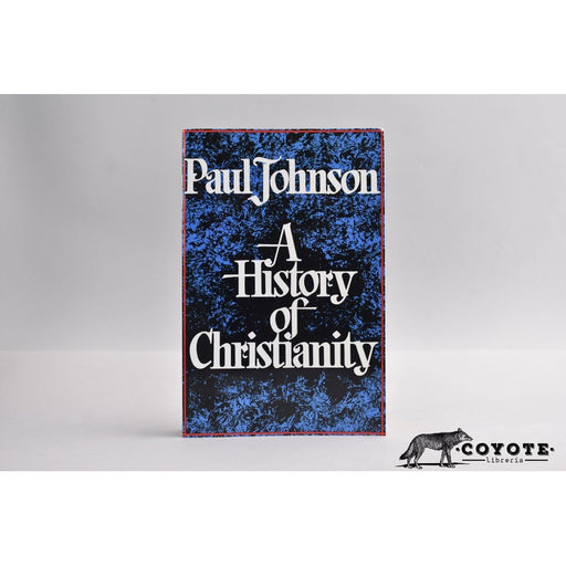 A History of Christianity - Johnson [coyote]
