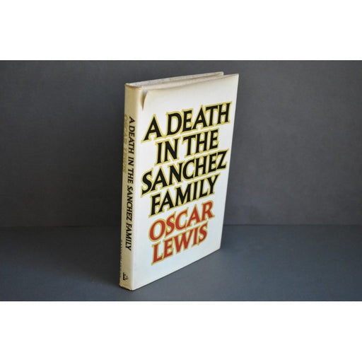 A Death in the Sanchez Family - Lewis [coyote]