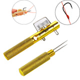 Fishing Hook Knotting Tool