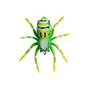 Spider Soft Lure
