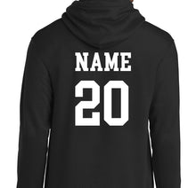 Load image into Gallery viewer, Morgan Hill Raiders Football Hoodie (Youth)