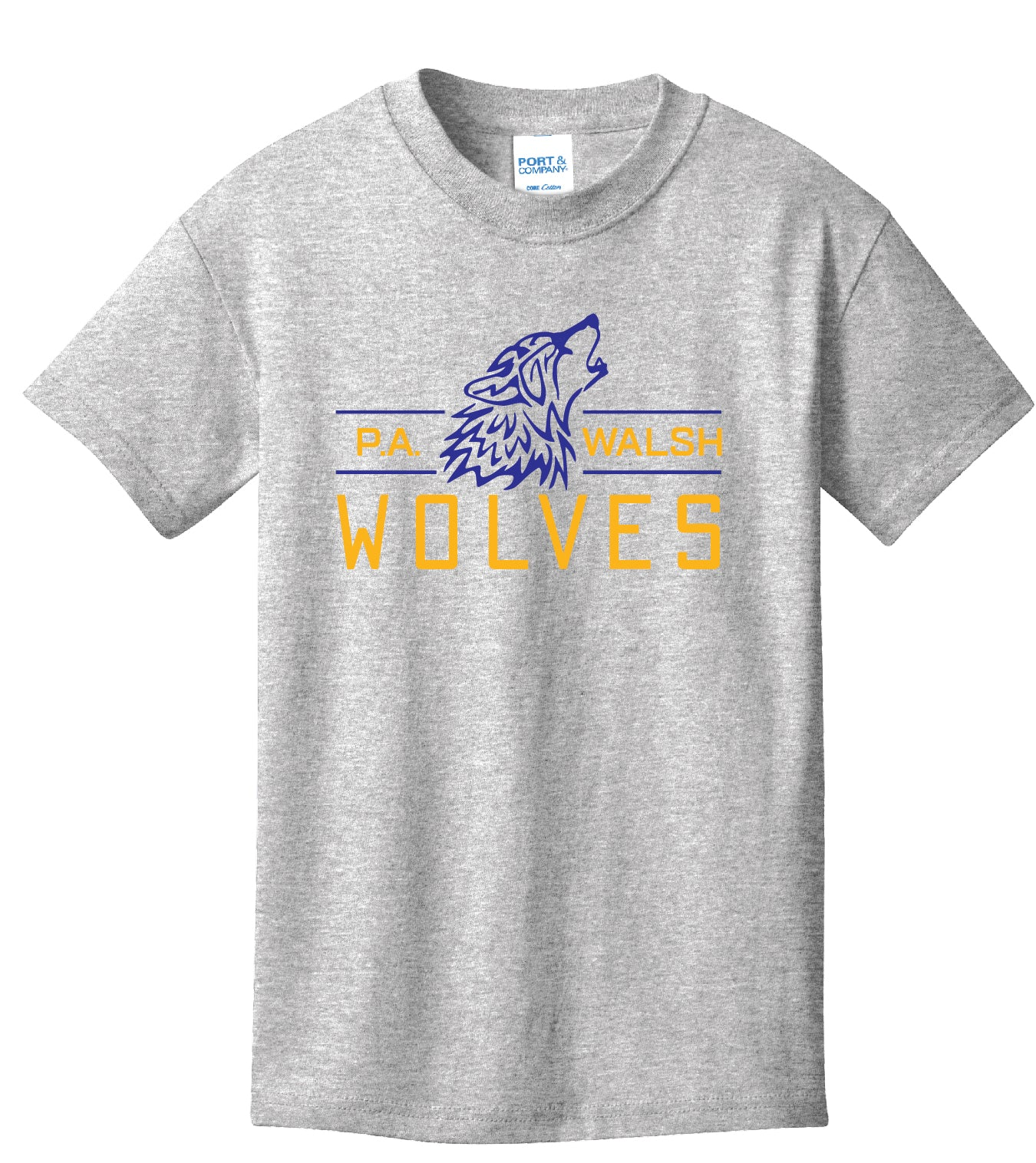 Walsh Wolves