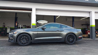 Velgen Wheels 2015 Ford Mustang GT New Project