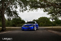 FULL SHOOT /// USB Lexus IS250 F Sport lowered on BC Coilovers