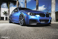 BMW F30 Lowered on VMB5