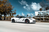 CORVETTE C7 GRAND SPORT  VIDEO | VELGEN FORGED VFMP10