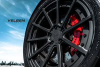 VELGEN FORGED IN PROCESS...