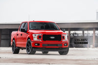 Ford F-150 SuperCharged | DDR Concepts | Velgen Forged Truck Series | VFT6 22
