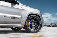 THATS RACING CHANNEL MEETS  VELGEN WHEELS TRACKHAWK