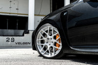 Lexus GSF on Velgen Forged