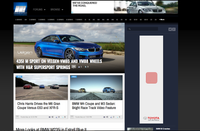 VELGEN WHEELS BMW 435I MSPORT HITS FRONT PAGE OF BIMMERPOST.