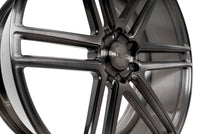 Velgen Forged Truck Series Standard Finishes