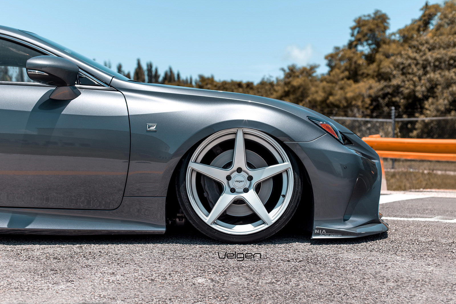 Bagged RC350 Classic5 - 10