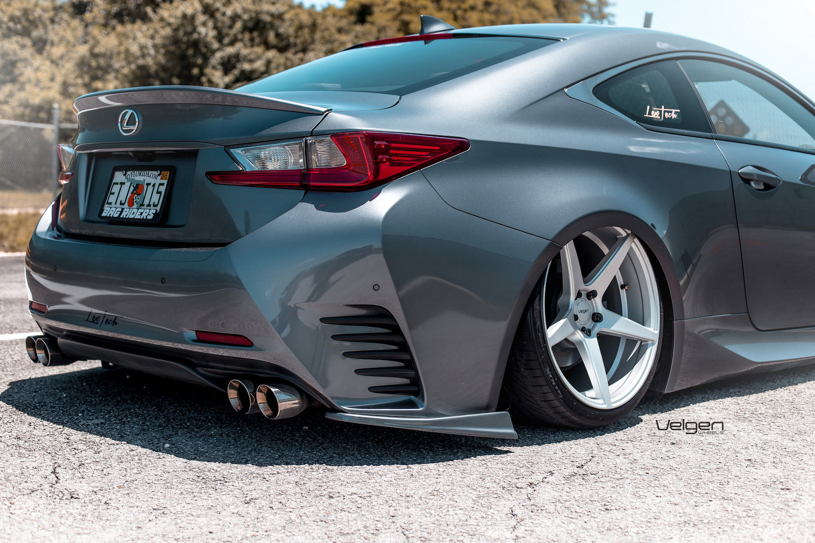 Bagged RC350 Classic5 - 11
