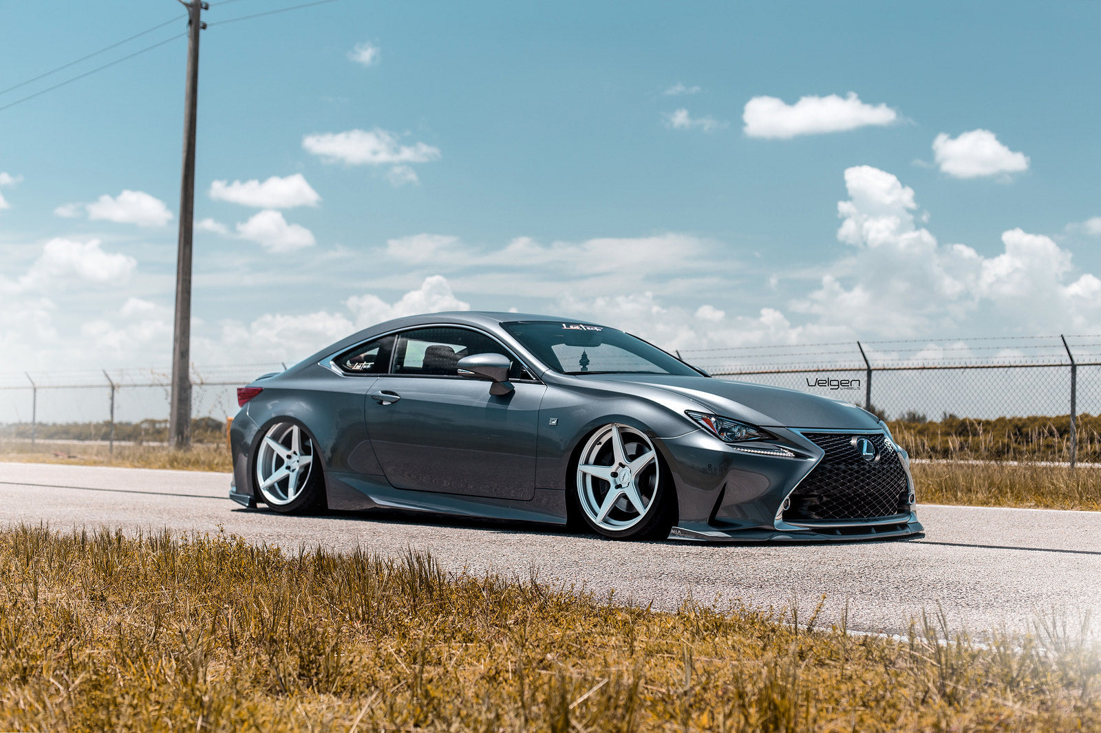 Bagged RC350 Classic5 - 5